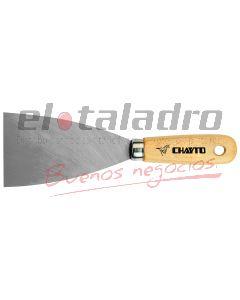 ESPATULA PINTOR CABO MADERA 30mm