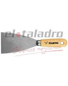 ESPATULA PINTOR CABO MADERA 40mm