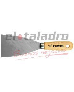 ESPATULA PINTOR CABO MADERA 80mm