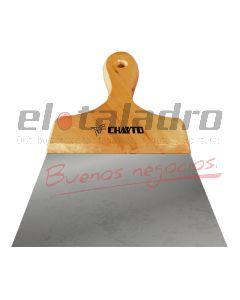 ESPATULA ENDUIR CABO MADERA Nº240
