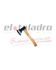 HACHITA CON CABO MADERA 600 Grs DIN 5131
