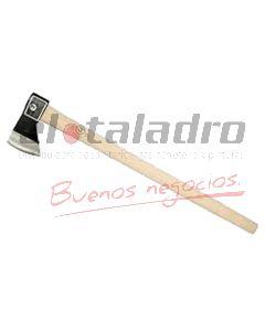 HACHA C/CABO RECTO 5 Lbs.NAC