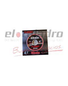 DISCO DIAMANTADO TB S/DELG 4,5