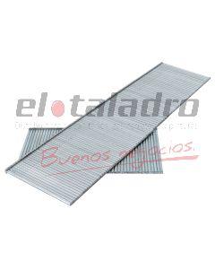 CLAVO P/CLAVADORA/ENGRAPADORA20 mm x 5000 unid.