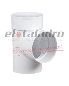 RAMAL PVC 100 X 60 A 90