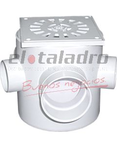 PILETA PATIO PVC 10 X 10 PT 60/63
