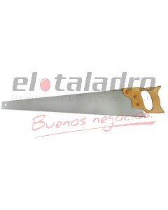 SERRUCHO CARPINTERO CABO MADERA 60 cm KETLER