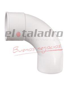 CURVA PVC 40 A 90 PT