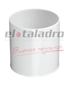 CUPLA PVC 50 PT