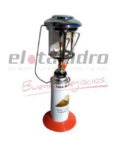 FAROL P/CARTUCHO GAS CAMPING