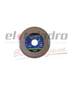DISCO DIAMANTADO C  CONTINUO 4,5  YARD SINECTIC