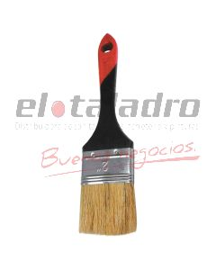 PINCEL PAINT 78 CERDA BLANCA 1