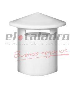 SOMBRERETE PVC 60/63 3,2