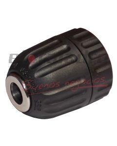 MANDRIL AUTOAJUSTABLE 10mm C/ROSC.3/8 NF