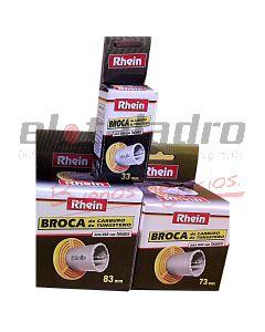 SIERRA COPA BROCA SDS 55mm D/WID.