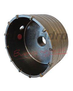 SIERRA COPA BROCA SDS 105mm D/WID.