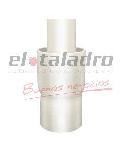 TRANSICION PVC-PLOMO 40