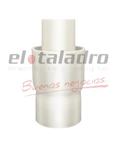 TRANSICION PVC-PLOMO 50