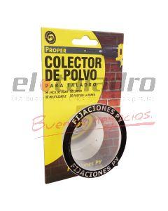 COLECTOR DE POLVO-PROPER-PY