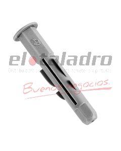 TARUGO PY UNIVERSAL LADRILLO HUECO 8 BOLSA x 500 un.