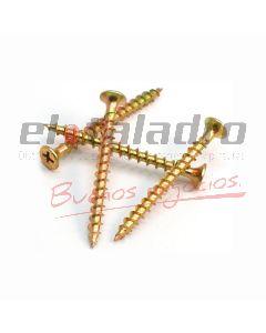 TORNILLO FIX 5 x 25 (500)