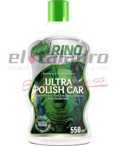 RINO ULTRA POLISH CAR BOT.550cc