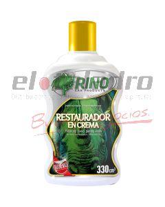 RINO RESTAURADOR CREMA BOT.330 cc