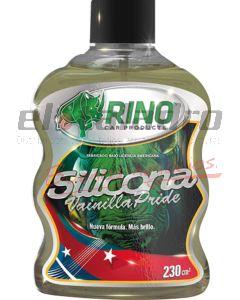 RINO SILICONA VAINILLA BOT.230 cc