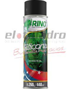 RINO SILICONA VAINILLA PRIDE AERO.440 cc