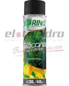 RINO SILICONA LIMON AERO.440 cc