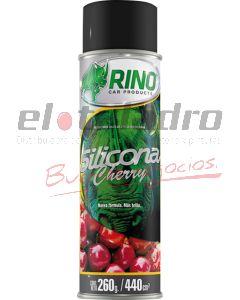 RINO SILICONA CHERRY AERO.440 cc