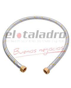 CONEXION GAS MALLADA 1/2 x 060 cm