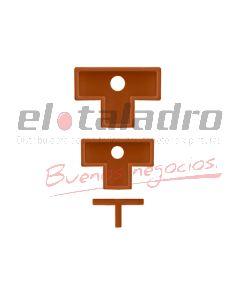 SEPARADOR TE 15 mm. (30)