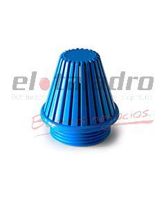 FILTRO P/VALVULA RETENCION PVC 2