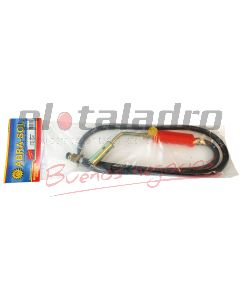 SOPLETE PLOMERO BASICO 22mm 10 kg