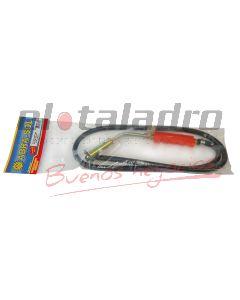 SOPLETE PLOMERO BASICO 22mm 3 kg