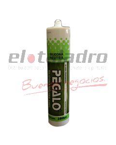 SILICONA NEUTRA CARTUCHO x280cc