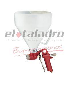 PISTOLA PINTAR TOLVA P/REVEST.RF-301