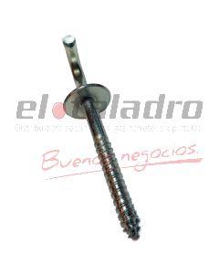 PITON ESCUADRA Nº 6 C/T x 50 unid