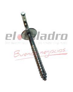 PITON ESCUADRA Nº 8 C/T x 50 unid