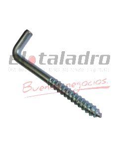PITON ESCUADRA Nº 8 S/T x 100 unid