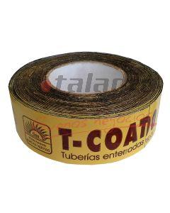 CINTA T-COAT T/POLY.660 5cmx10mts.