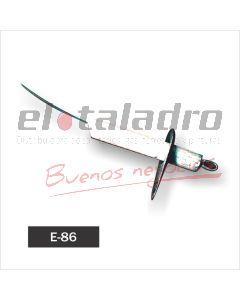BUJIA E-86