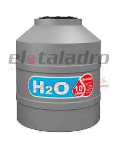 TANQUE H2O TRICAPA 400 Lts.