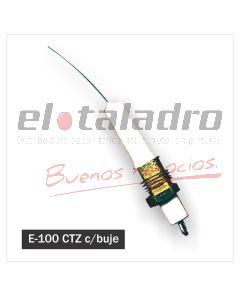 BUJIA E-100 CTZ C/BUJE