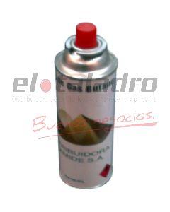 CARTUCHO GAS 227 GRS.P/ANAFE