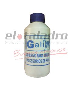 ADHESIVO PVC x 500cc