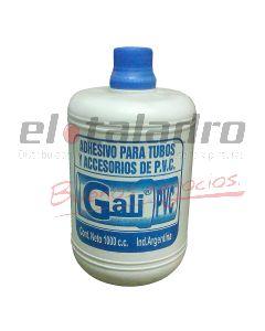 ADHESIVO PVC x 1000cc