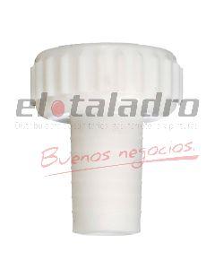 PICO P/MANGA 1/2  PVC