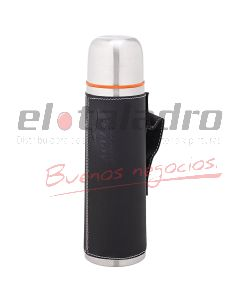 TERMO ACERO INOXIDABLE CARRY HOT 1 lt.